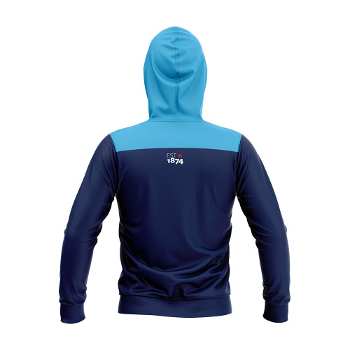 NSW Waratahs 2020 Womens Zip Hoody