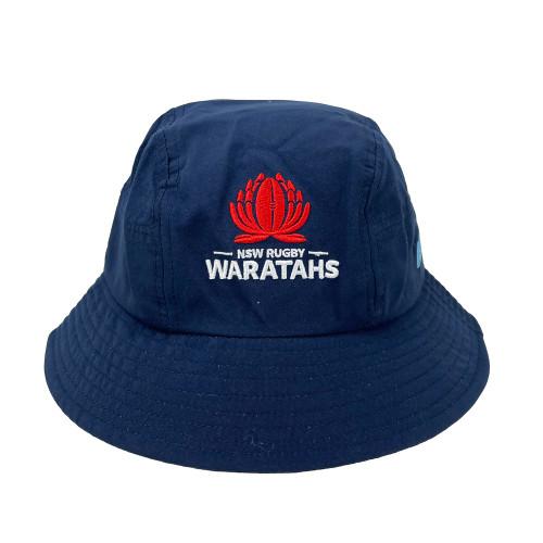NSW Waratahs Bucket Hat