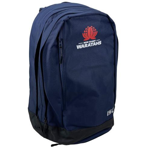 NSW Waratahs ISC Backpack