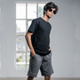 Sweat Shorts - Solid Grey