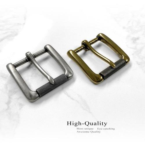 "P4139 Classic Roller Buckle fits 1-3/8""(35mm) Belt Strap"