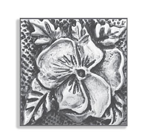 P-KT03 / FLOWER RELIEF DESIGN