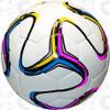 Rio Ball, White/Gold-Raspberry-Aqua