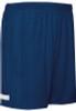 Colfax Shorts, Navy/White