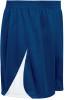 Denver Shorts, Navy/White