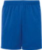 St. Louis Shorts, Royal