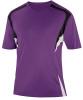 Delray Jersey, Purple/Black-White