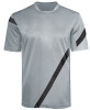 Plymouth Jersey, Silver/Black