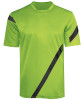 Plymouth Jersey, Lime/Black