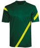 Plymouth Jersey, Forest/Shock