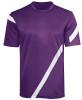 Plymouth Jersey, Purple/White