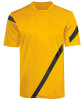Plymouth Jersey, Athletic Gold/Black