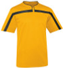 Vancouver Jersey, Athletic Gold/Black