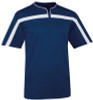 Vancouver Jersey, Navy/White