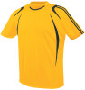 Chicago Jersey, Athletic Gold/Black