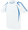 Chicago Jersey, White/Royal