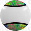Carnaval Soccer Ball, textured material