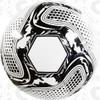 Crusader Ball, White/Black