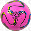 Brasilia soccer ball, Raspberry