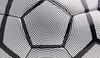 Bergamo soccer ball, Silver Material