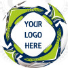 Arena indoor soccer ball, Custom Logo