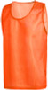 Scrimmage Vest, Neon Orange