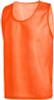 Scrimmage Vest, Neon Orange
