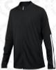 Salem Jacket, Black/White