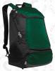 Volt Backpack, Forest/Black