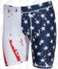 Patriot compression shorts