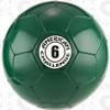 Billiard Ball, # 6