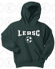 LERSC Hoodie, Forest