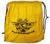 Luna Carry Bag, Gold