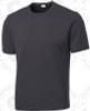 Select Training Shirt, Iron Grey