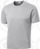Select Training Shirt, Silver