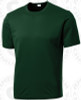 Select Training Shirt, Forest Green