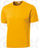Select Training Shirt, Gold
