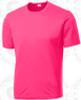 Select Training Shirt, Neon Pink