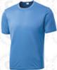 Select Training Shirt, Sky Blue