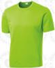 Select Training Shirt, Lime