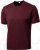 Select Training Shirt, Maroon