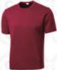 Select Training Shirt, Cardinal
