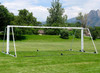7' x 21' x 3' x 7' ULTIMATE WHEELED GOAL - rear view