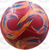 Kreis Soccer Balls, Red/Orange