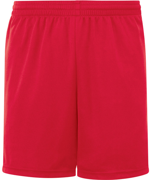 St. Louis Shorts, Red
