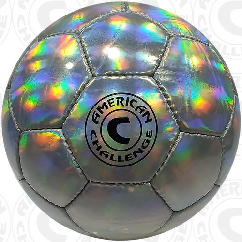 Ion soccer ball