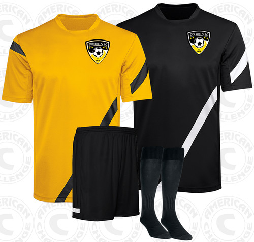 DIX HILLS TRAVEL UNIFORM KIT