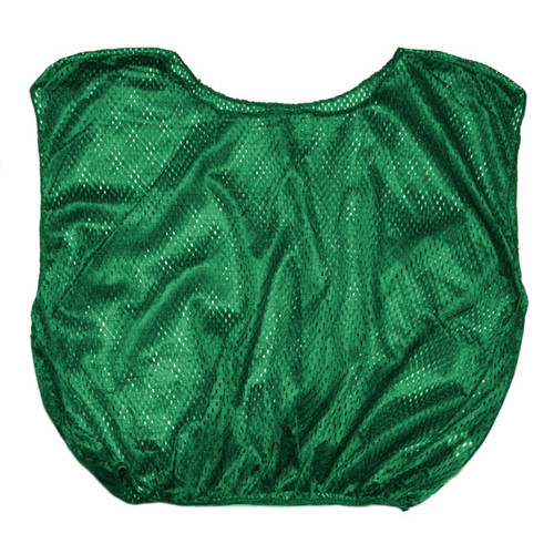 Deluxe scrimmage vests, Kelly Green