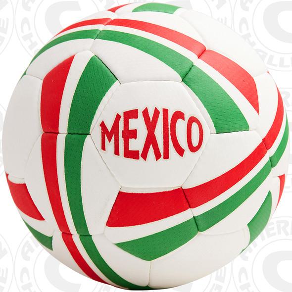 Torino soccer ball, Mexico