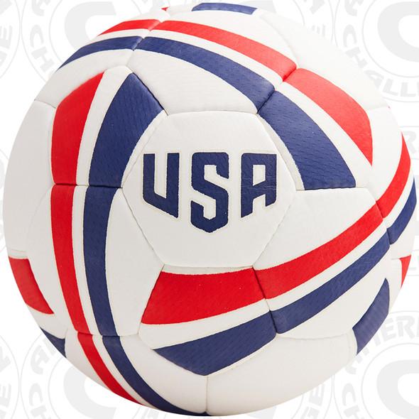 Torino soccer ball, USA